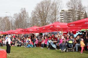 Bon Appetit! Estonian Food Fair