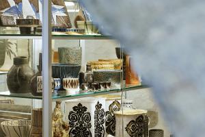 Open depository of the Tallinn City Museum