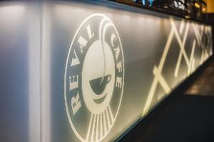 Reval Café kafékedja i Tallinn
