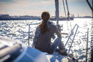 Sõit jahi või purjekaga Tallinna lahel BARCAga