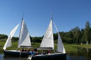 Võrtsjärve purjetamiskeskus