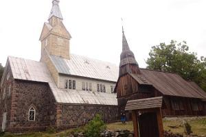 St. Madeline