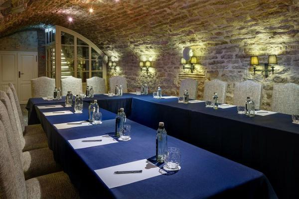 Залы для совещаний в отеле Schlössle