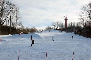 Bergpark Vimka in Viimsi