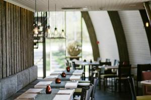 Прибрежный ресторан Paat («Лодка»)