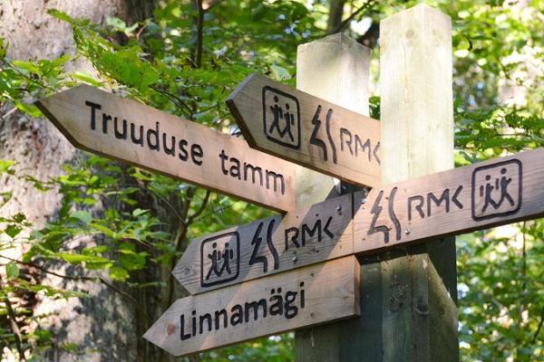 Alatskivi kulturlandskap och Naturcentrum
