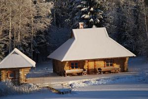 Laukataguse Holiday Village