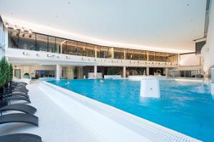 Meriton Aqua and Sauna Centre
