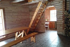Skilaufen und Saunabesuch in Kõrvemaa