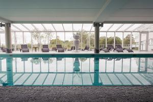 Strand SPA- & konferenssihotellin kylpylähotelli