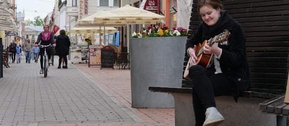 visit estonia, Tartu