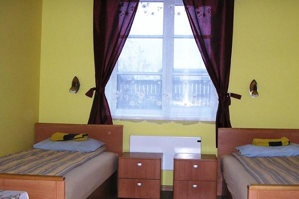 Kagu Hostel