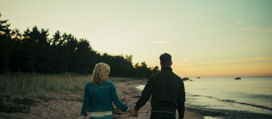 Romantic Coastline, Visit Estonia