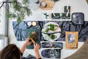 Valhalla Living Concept Store-Geschäft