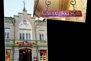 "Restaurant ""Kalle Kusta"""