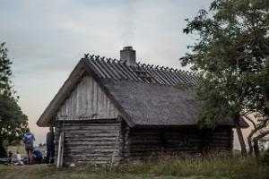 Kajaktur till Dagö skyddsområde för småöar