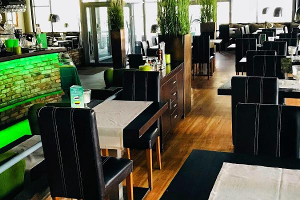 Restaurant Basiilik