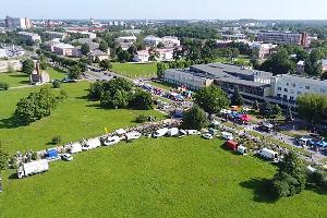 Narvas Vårmarknad