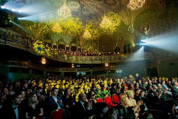 Filmfestival der dunklen Nächte (PÖFF)