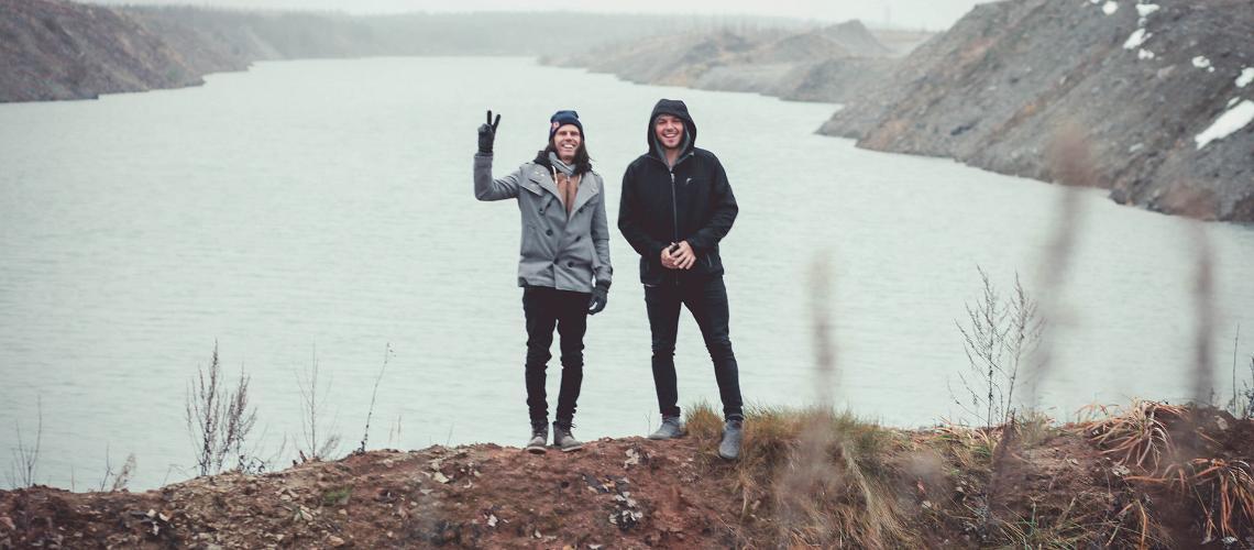 Aidu quarry, adventure, ida-virumaa, east estonia, visit estonia
