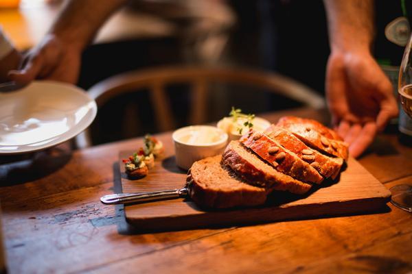 Eesti traditsiooniline toit
