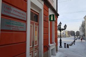 Tartu Visitor Centre