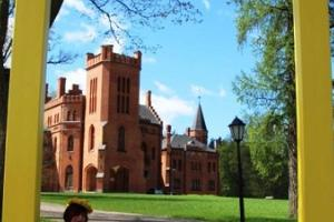 """Tour of South-Estonia """"Living on the Edge"""" for culture and history enthusiasts"""