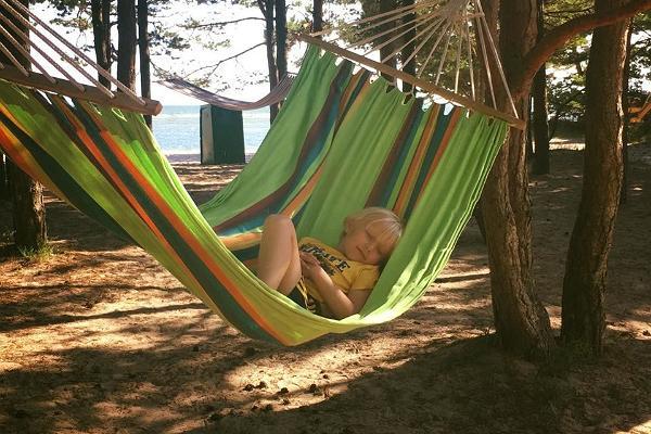 Mändjala Camping