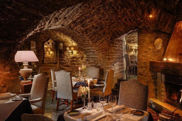 Restaurangen Stenhus
