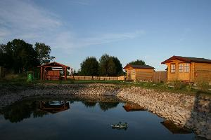 Деревня отдыха Колкья