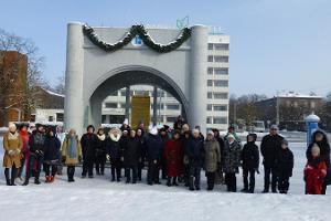 Экскурсия с гидом «Пярну - город рождения Эстонской Республики»