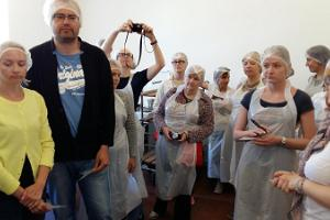 Тур с гидом по Музею эстонского молочного хозяйства