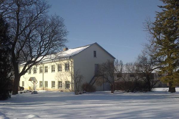 Püha Katariina külalistemaja