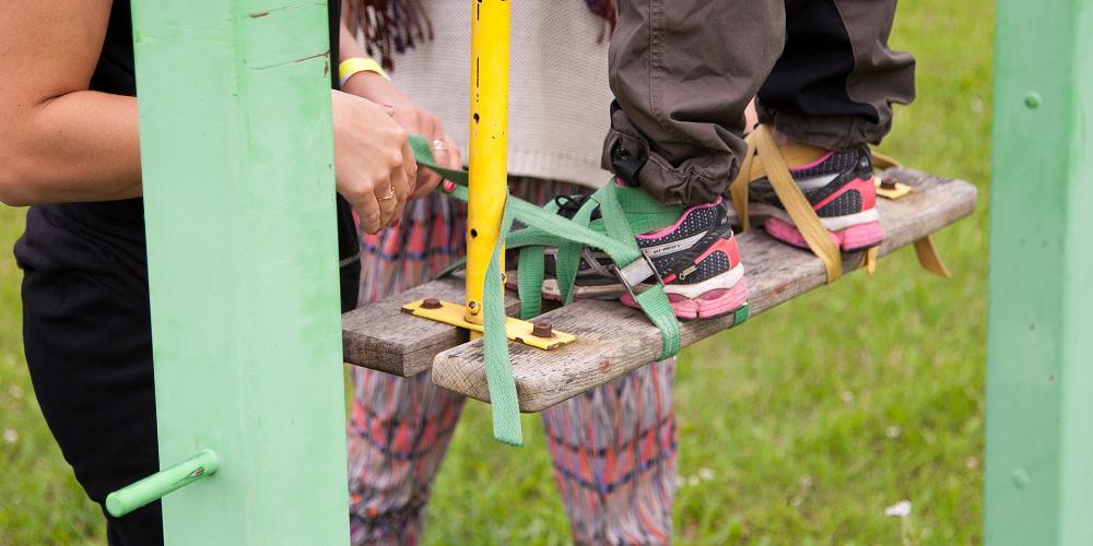 Кийкинг: сумасшедший спорт эстонского изобретения