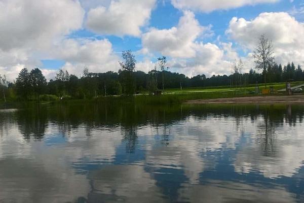 Lake Saadjärv