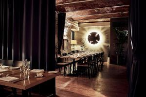 Restaurant Platz