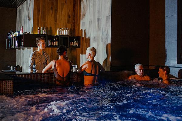 Tervis kylpylä- ja saunakeskus