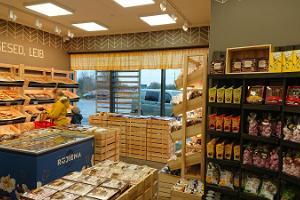 Pärnamäed leipomo-kahvila