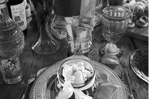 Вкусовые впечатления «Королевский пикник»