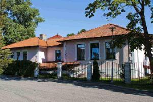 Villa Meretare (Вилла Мэрэтарэ, в переводе на русский: морской теремок)