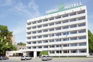 Hotelli Pärnu
