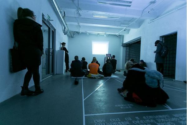 Estonian Academy of Arts Gallery