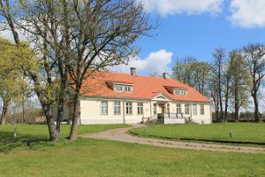 Das Herrenhaus Loona