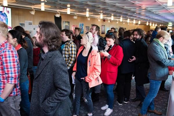 Haapsalu skräck- och fantasyfilmsfestival (HÕFF)