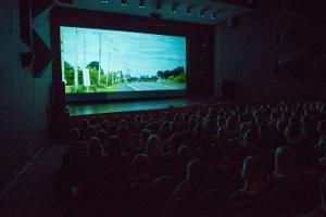 Haapsalu Õudus- ja Fantaasiafilmide Festival (HÕFF)