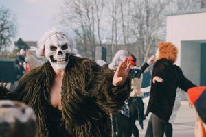 Haapsalun kauhu- ja fantasiaelokuvafestivaali (HÕFF)