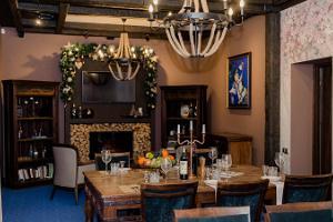 Restoran M.Chagall