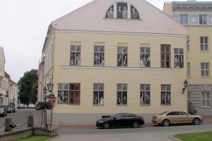Tarton Von Bocki -talo