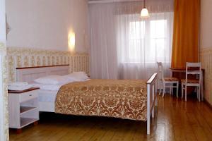 Gästehaus auf dem Gutshof Saku (dt. Sack)