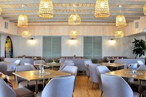 Ресторан Sardiinid